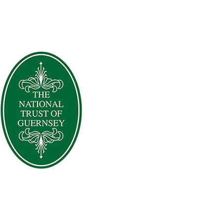 The national trust of Guernsey logo