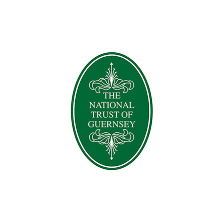 logo The National Trust of Guernsey
