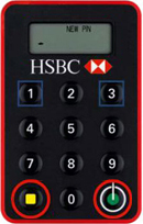 Secure Key Troubleshooting Guide - HSBC CIIOM