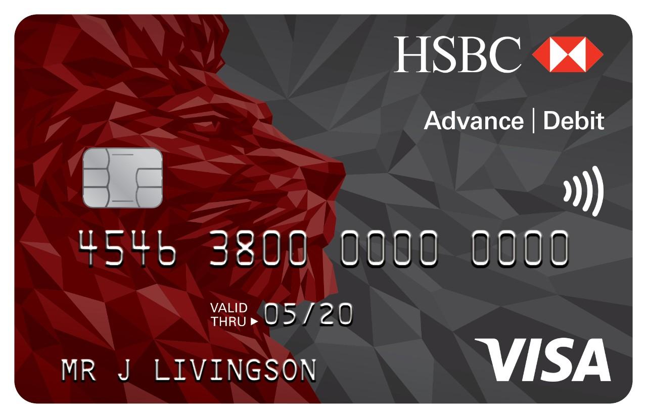 Current Accounts | HSBC Channel Islands & IOM